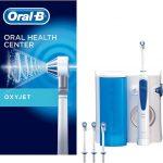 Oral-B Oxyjet Hydropulseur Par Braun